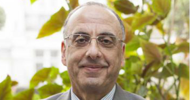 The Alexandria Trust mourns the loss of Khalil Mahshi